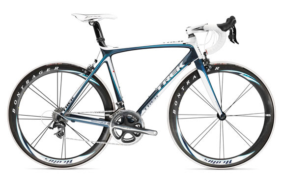 The 2009 Trek Madone